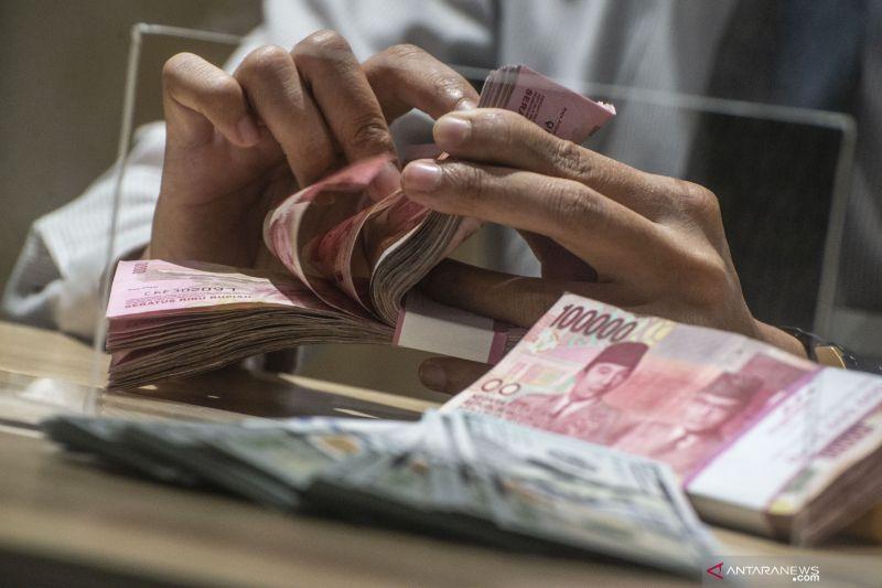 Rupiah Rabu pagi menguat 20 poin menjadi Rp14.245 per dolar AS