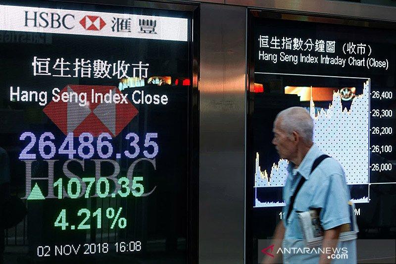 Hong Kong temukan indikasi abnormal  transaksi saham Next Digital