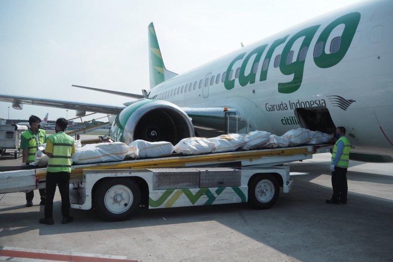Citilink terbang kembali mulai 1 Juni