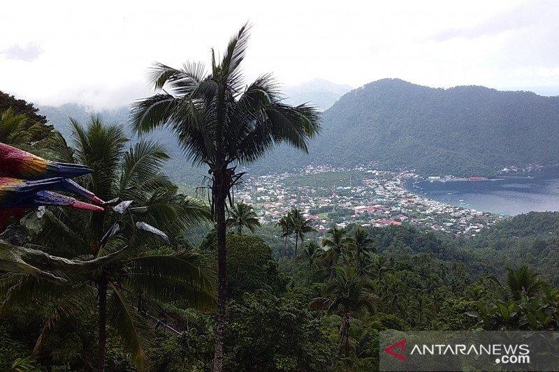 103 kampung di Kabupaten Sangihe sudah salurkan BLT dana desa