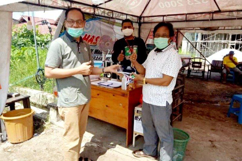 DPRD Palangka Raya dorong masyarakat dirikan pos pengawasan mandiri