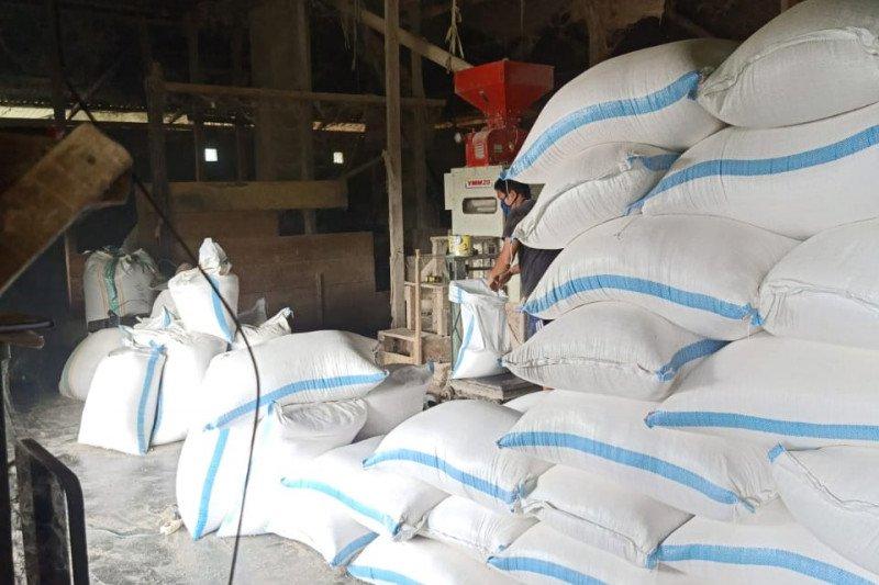Petani di Poso kesulitan pasarkan produk berasnya