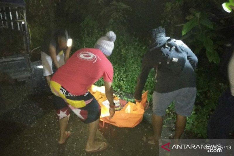 Berusaha melarikan diri, polisi tembak mati pembunuh anggota Babinsa