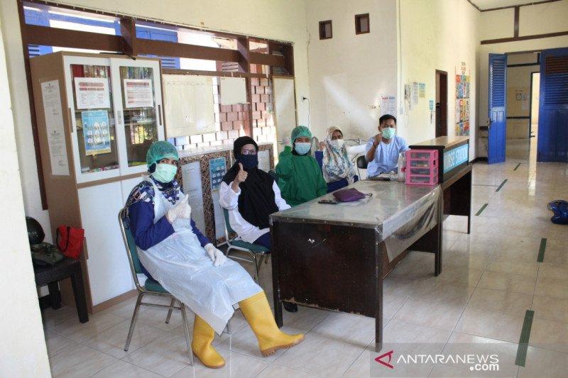 RSKD Dadi Makassar siapkan ruang khusus pasien COVID-19 dengan comorbid jiwa