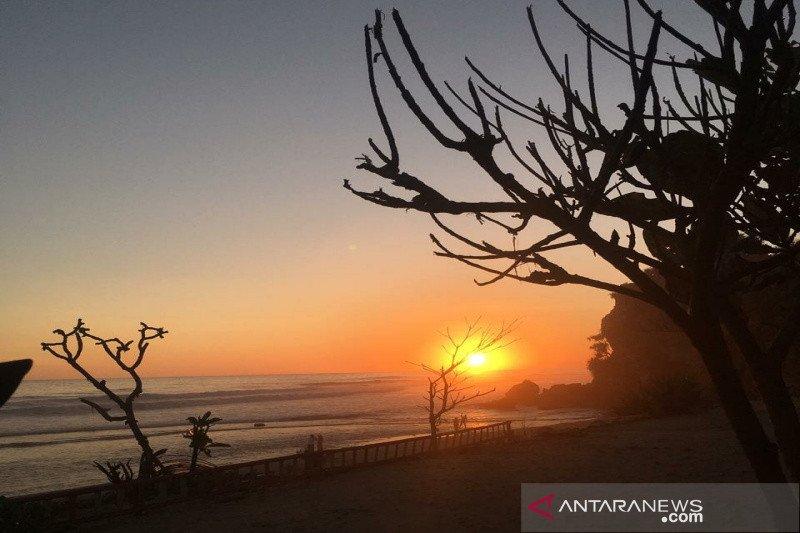 Pemkab Gunung Kidul belum pastikan kapan objek wisata bisa dibuka