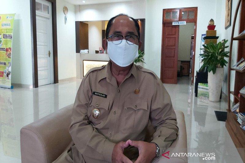 Bupati Kulon Progo imbau masyarakat shalat Ied di rumah