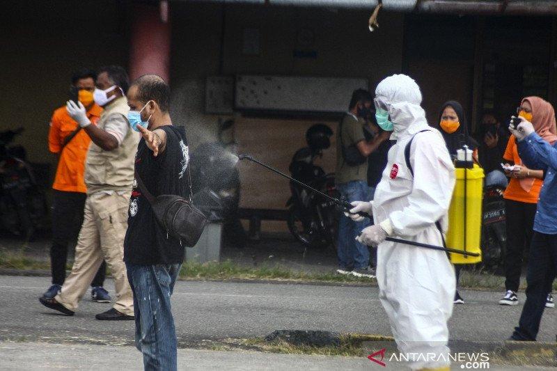 38 WNI di depo imigrasi Malaysia dinyatakan positif COVID-19