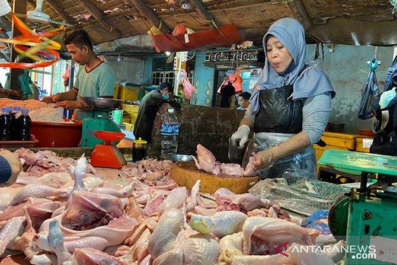 """Warga tak perlu """"panic buying"""" respon PSBB Palembang"""