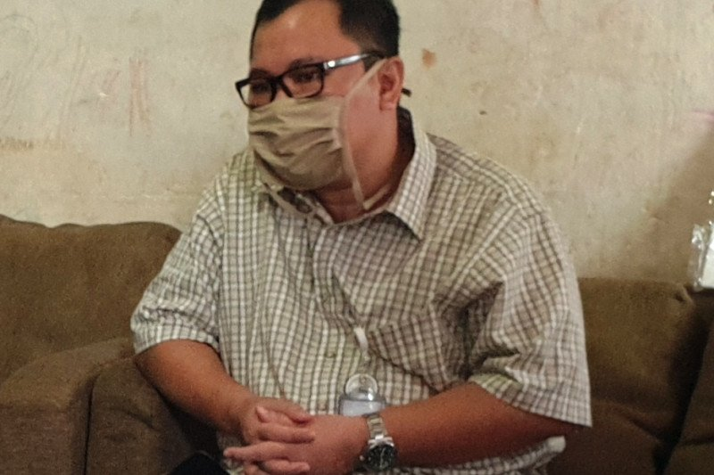 Jamkrido siapkan pinjaman kemitraan bantu UMKM  di Palembang