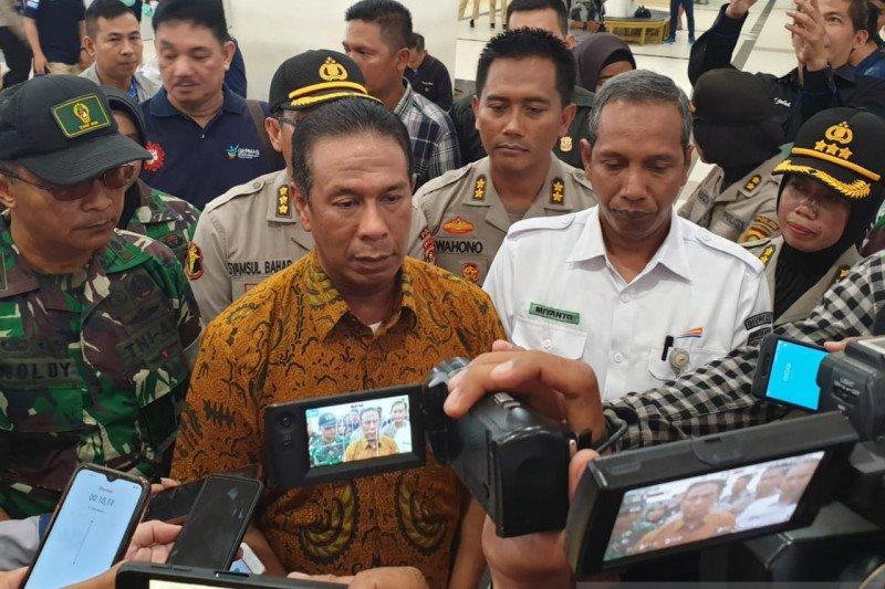 Hari ini PSBB Kota Palembang diberlakukan, Polda persiapkan personel di lapangan