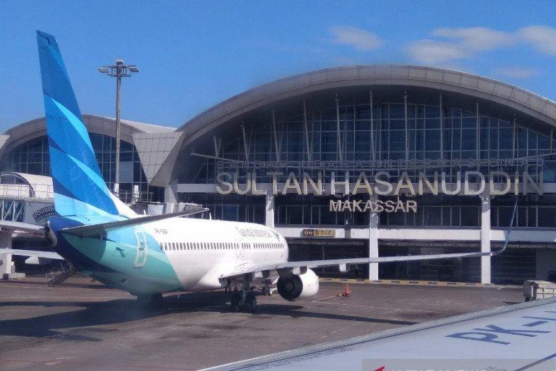 """70 persen pesawat """"grounded"""", Garuda melakukan pengecekan dan perawatan"""
