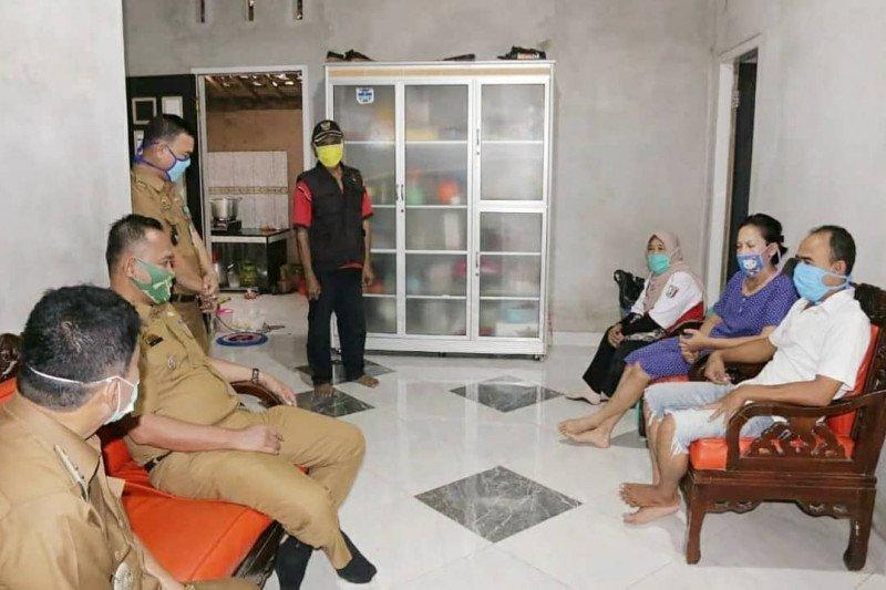 Wakil Bupati Pringsewu apresiasi warganya yang perduli terhadap sesama