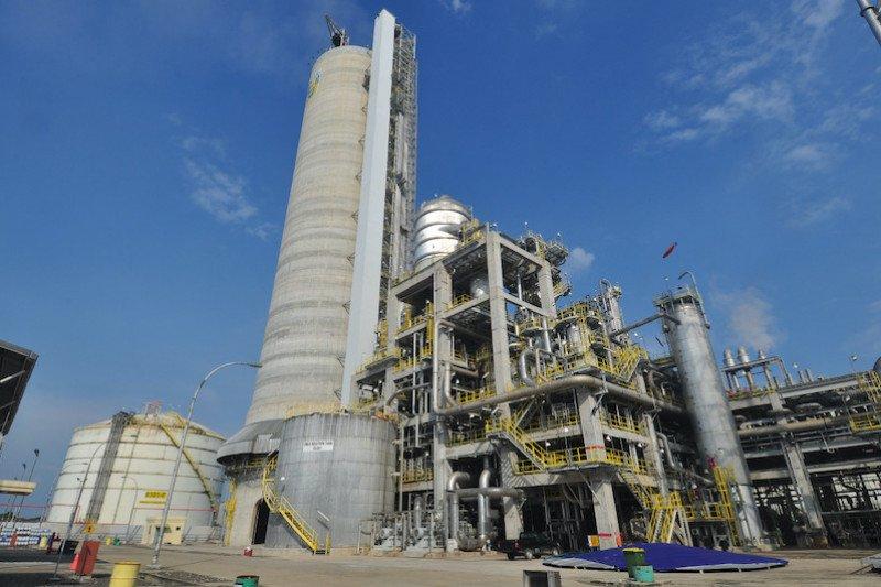 Pusri kontrak pembelian gas Pertamina EP selama lima tahun