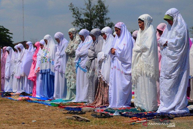 Pemkab Kudus izinkan Shalat Id di masjid