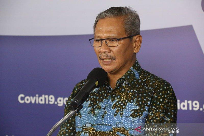 Pemerintah kembali ingatkan protokol kesehatan jelang Idul Fitri