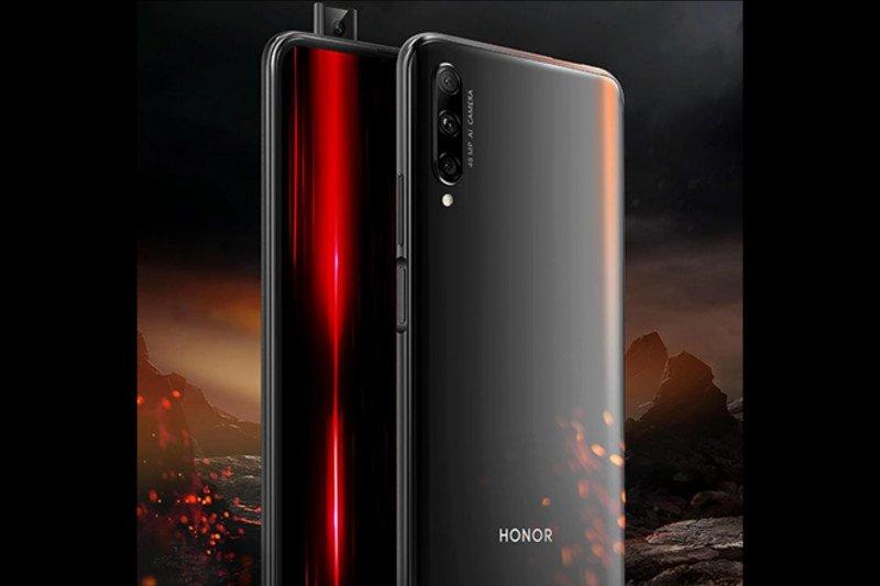 Honor 9X Pro berkamera 48MP dan RAM 6GB