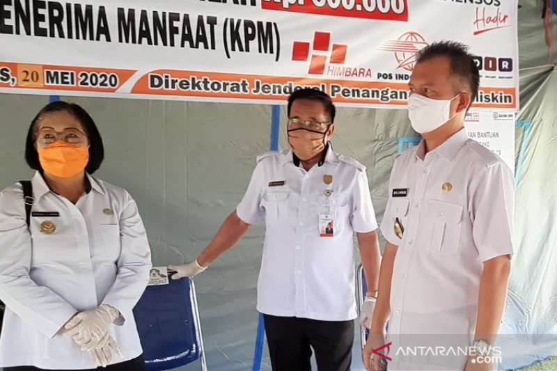 Ketua DPRD Gumas: Jadikan Harkitnas sebagai momentum untuk bangkit hadapi COVID-19
