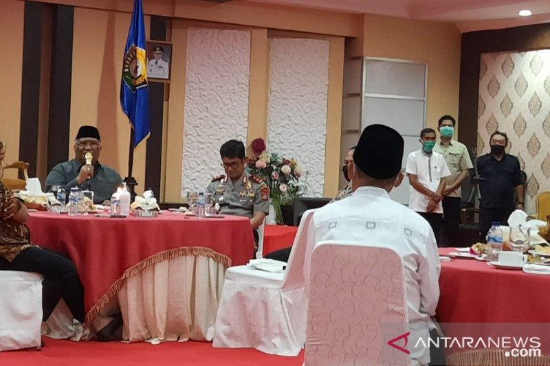Pandemi COVID-19, Gubernur Sultra tetap memprioritaskan proyek strategis