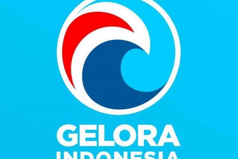 Disahkan Kemenkum HAM, Partai Gelora Indonesia siap bertarung di pemilu 2024
