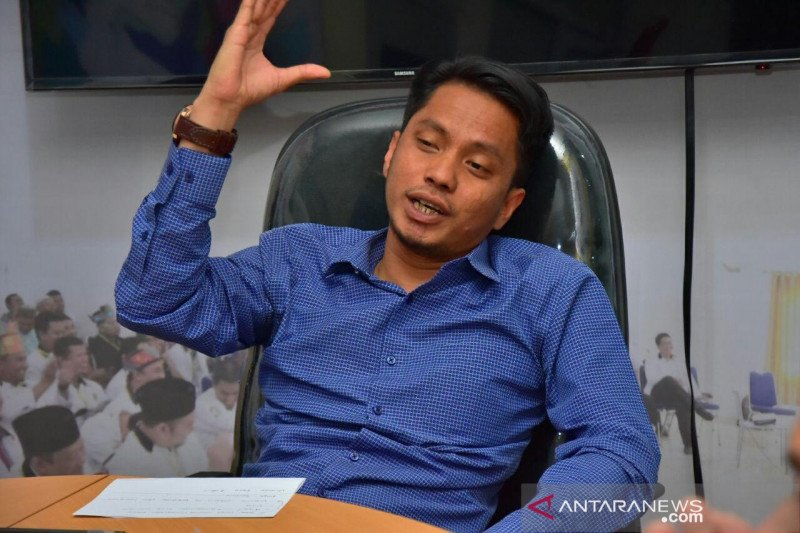 Kampar hanya kebagian Rp6,2 miliar atasi COVID-19, DPRD Riau sebut Pemprov tak adil