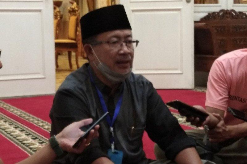 Pemkab Cianjur tetap izinkan warga gelar Shalat Id di luar rumah