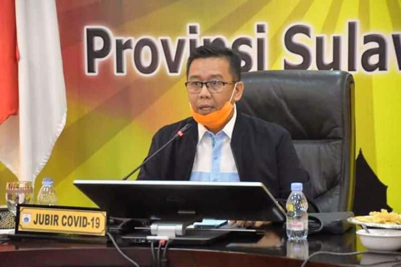 Positif COVID-19 di Sulbar bertambah delapan orang menjadi 86 kasus