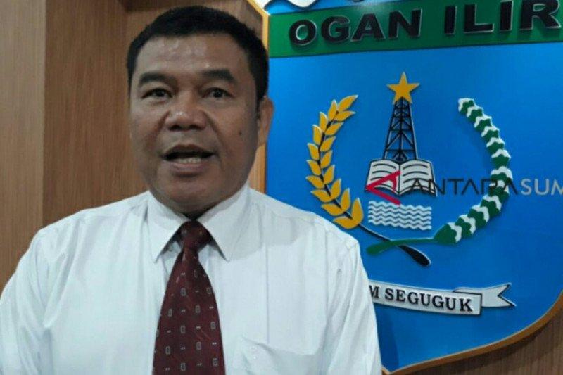 Bupati Ogan Ilir sebut pemecatan 109 orang tenaga kesehatan sudah sesuai prosedur