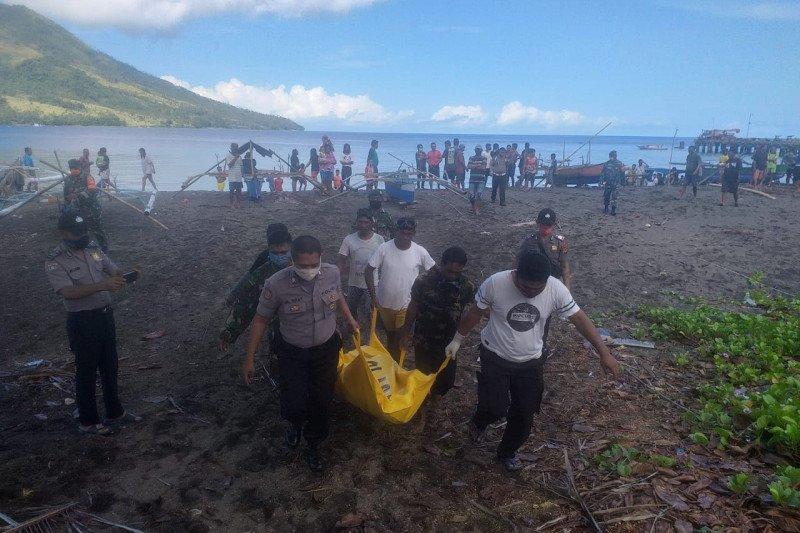 Nelayan asal Lembeh Selatan  ditemukan di dasar laut