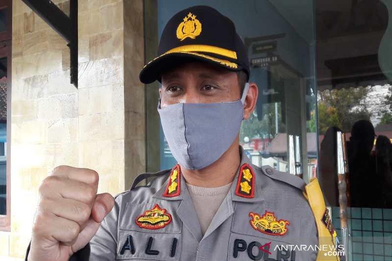 Arus lalu lintas H-3 Lebaran jalur tengah Jawa Tengah lengang