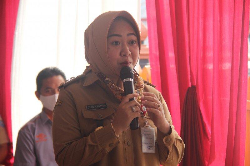 Pemkab Purbalingga salurkan 38.113 bansos dari  Jateng