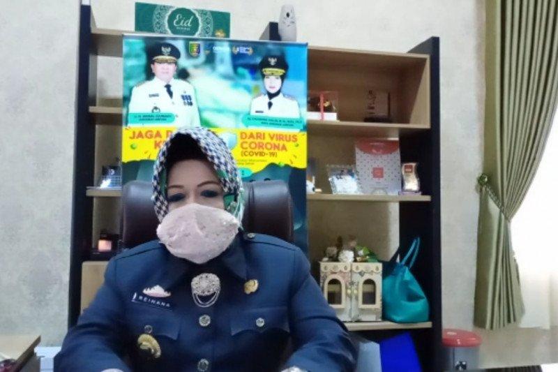 Tiga pasien positif COVID-19 di Lampung dinyatakan sembuh