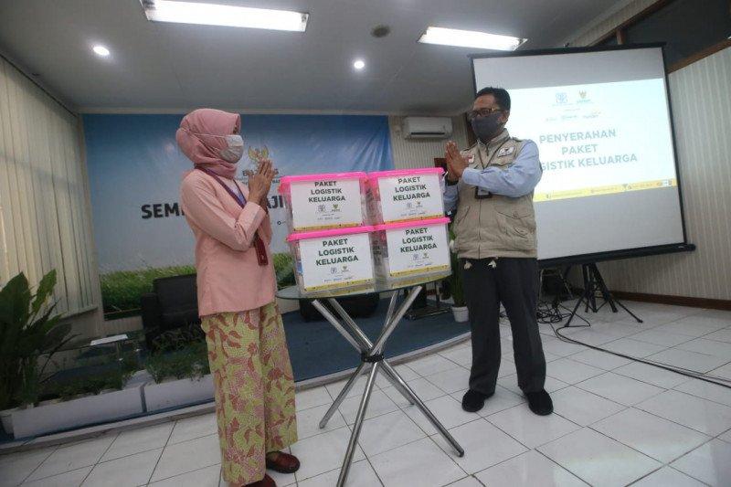 PIP gandeng Baznas Jabar salurkan bantuan bagi UMKM