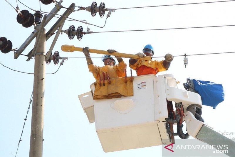 PLN UIW Sulselrabar siagakan 2.445 personel di Hari Raya Idul Fitri