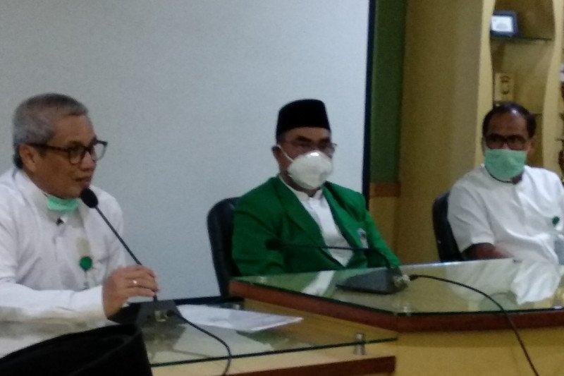 Dosen STIE Nobel Makassar raih gelar doktor di UMI lewat sidang virtual