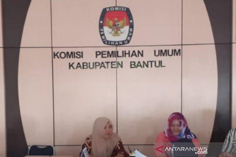 KPU Bantul adakan pendidikan pemilih melalui media daring