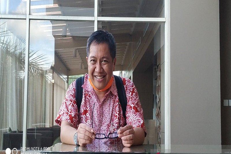 Kabar baik, Pasien COVID-19 sembuh di Papua tercatat 134 orang