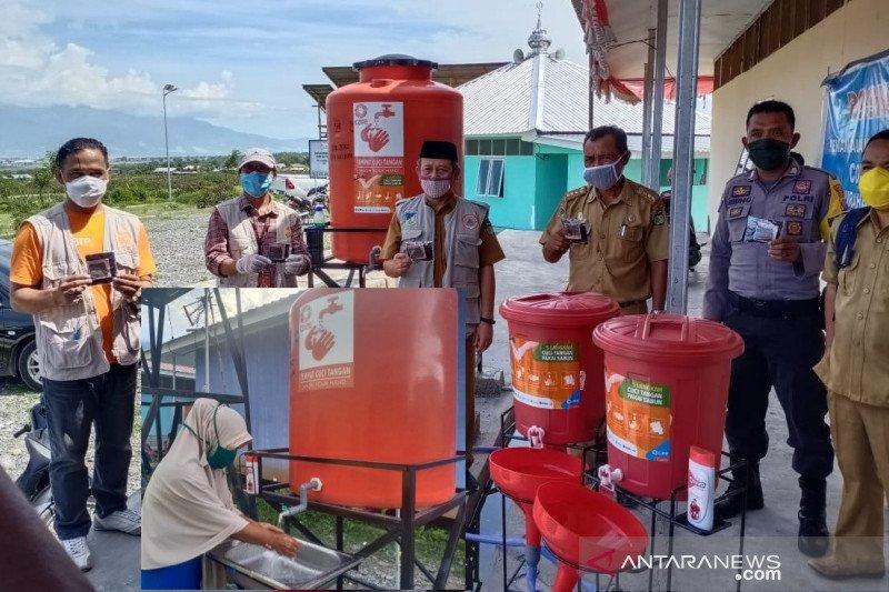 CARE Indonesia bantu korban bencana alam di Sulteng dengan lima program