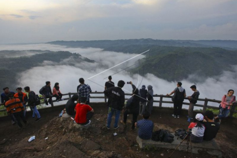 Pembukaan kembali pariwisata Yogyakarta tunggu rekomendasi gugus tugas