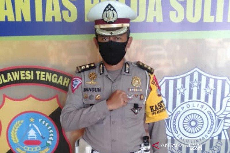 Polisi catat 18 korban meninggal lakalantas selama operasi Ketupat