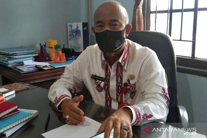 Seorang PDP COVID-19 asal Seruyan meninggal di RSUD dr Murjani Sampit
