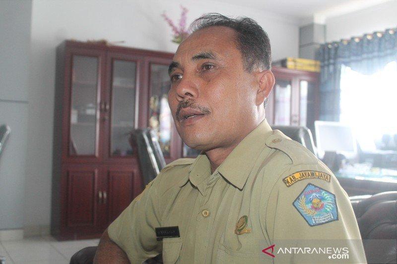 Pemkab Jayawijaya pastikan tak ada warga mudik