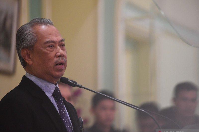 PM Malaysia dikarantina 14 hari setelah seorang pegawai positif COVID-19
