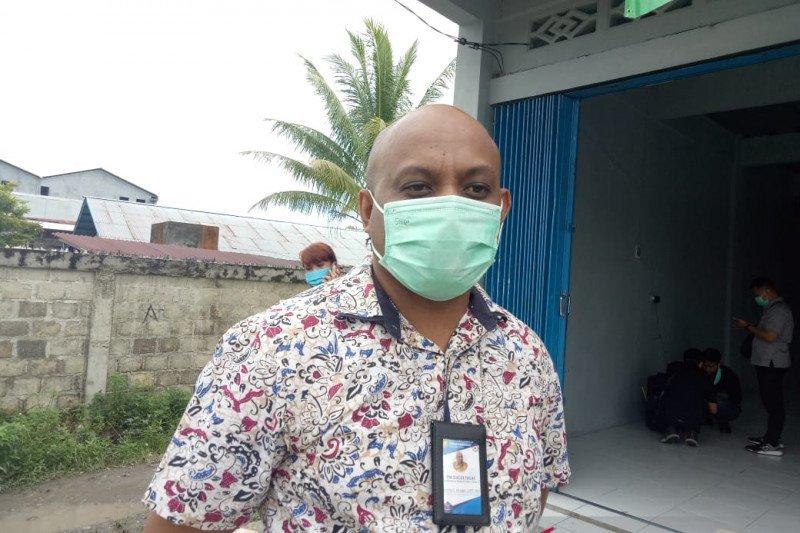 209 orang di Mimika kehilangan pekerjaan tetap selama pandemi COVID-19