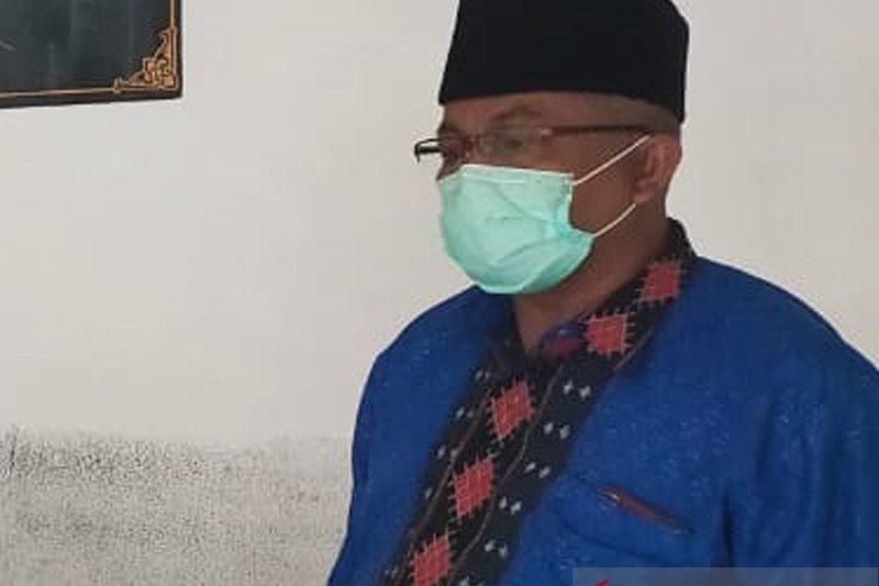 MUI Jayawijaya imbau umat Islam Shalat Id di rumah cegah Corona