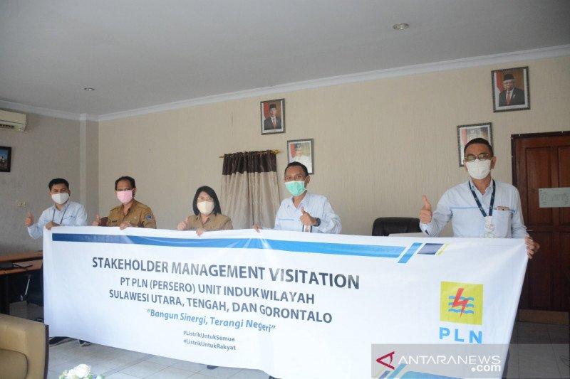 PLN dan Pemerintah Sulawesi Utara dukung pelestarian lingkungan hidup