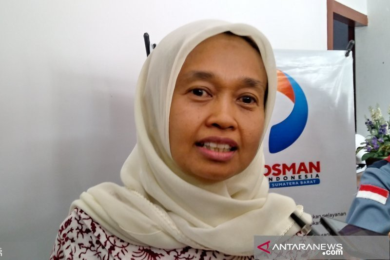 OmbudsmanSumbar  imbau masyarakat patuhi MUI soal Shalat Idul Fitri
