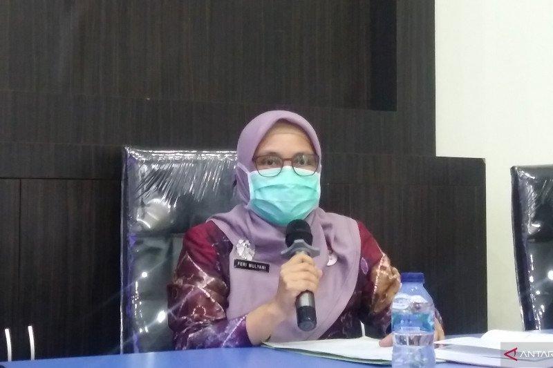 Kasus baru COVID-19 di Kota Padang mulai melandai