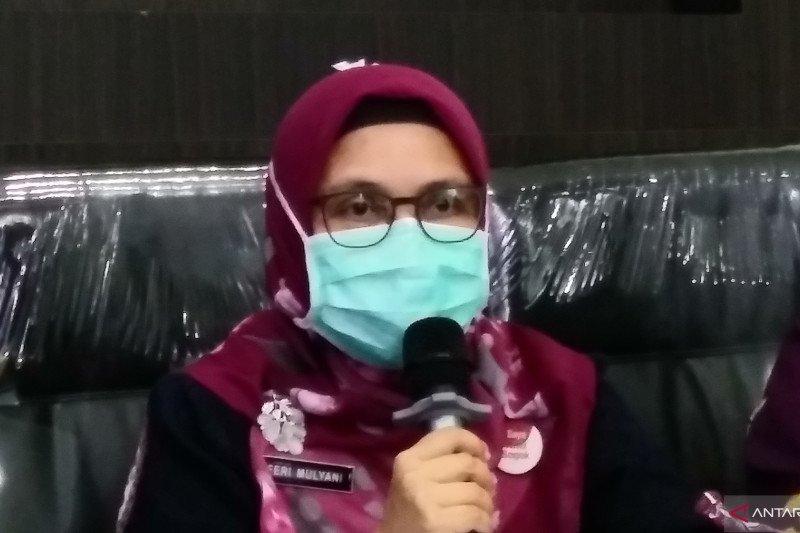 Penambahan kasus baru COVID-19 di Padang mulai melandai