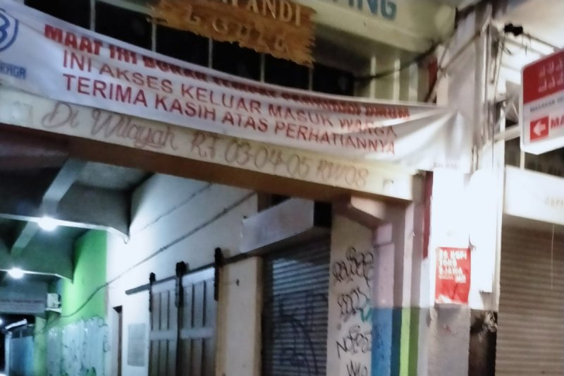 Warga Braga berharap kisruh Gang Apandi segera diakhiri