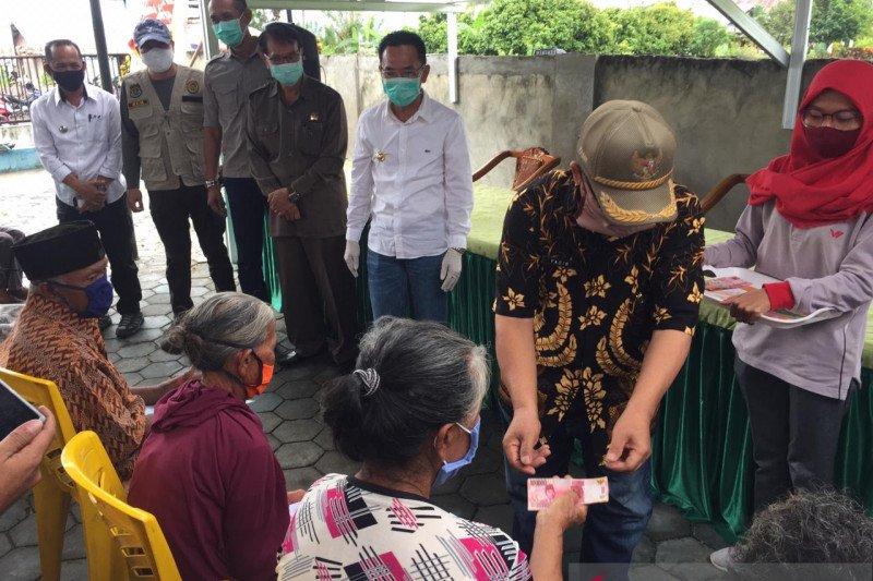 Bupati Sigi : Desa harus akomodasikan warga yang berhak menerima BLT